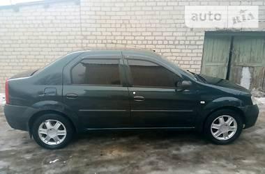 Dacia Logan 2006 в Боровой