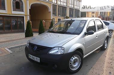 Dacia Logan 2008 в Одессе