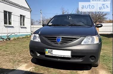 Dacia Logan 2007 в Покровском