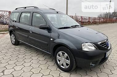 Dacia Logan 2008 в Днепре