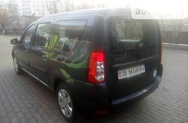 Dacia Logan 2011 в Ровно