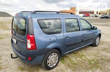 Dacia Logan 2007 в Виннице