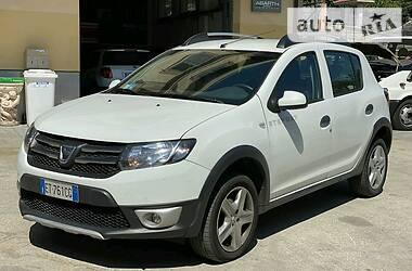 Dacia Sandero StepWay 2014 в Ровно
