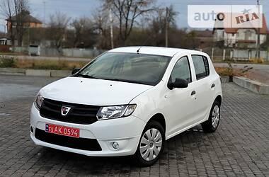 Dacia Sandero 2014 в Коростене