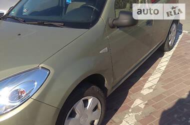 Dacia Sandero 2009 в Днепре