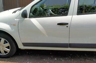 Хэтчбек Dacia Sandero 2009 в Днепре