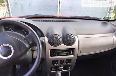 Универсал Dacia Sandero 2009 в Радивилове