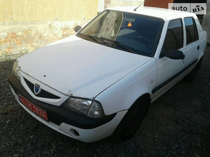 Dacia Solenza 2004 в Прилуках