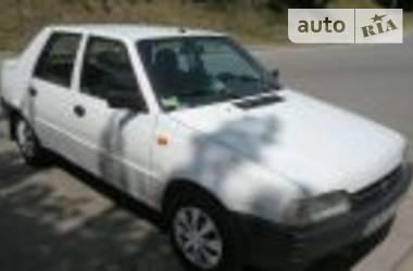 Dacia SuperNova 2003 в Тернополе