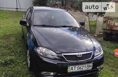 Daewoo Gentra 2013 в Ивано-Франковске