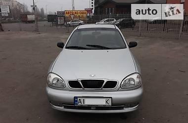 Daewoo Lanos 2000 в Киеве