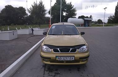 Daewoo Lanos 2007 в Виннице
