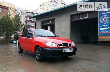 Daewoo Lanos 2001 в Каменец-Подольском