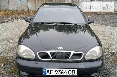 Daewoo Lanos 1998 в Новомосковске