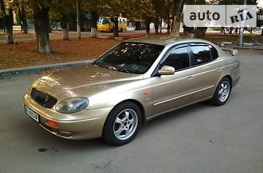 Daewoo Leganza 2001 в Никополе