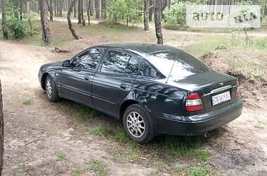 Daewoo Leganza 2001 в Чернигове