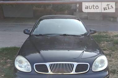 Daewoo Leganza 1998 в Днепре