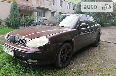 Daewoo Leganza 2001 в Мукачево