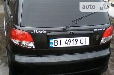 Daewoo Matiz 2011