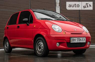 Daewoo Matiz 2013 в Белгороде-Днестровском
