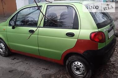 Daewoo Matiz 2007 в Николаеве