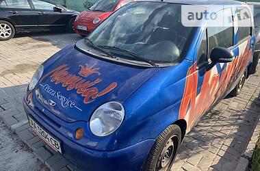 Daewoo Matiz 2013 в Киеве