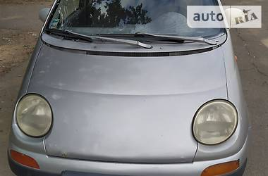 Daewoo Matiz 2000 в Умани