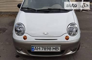 Daewoo Matiz 2012 в Мариуполе