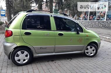 Daewoo Matiz 2006 в Врадиевке