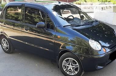 Daewoo Matiz 2012 в Краматорске