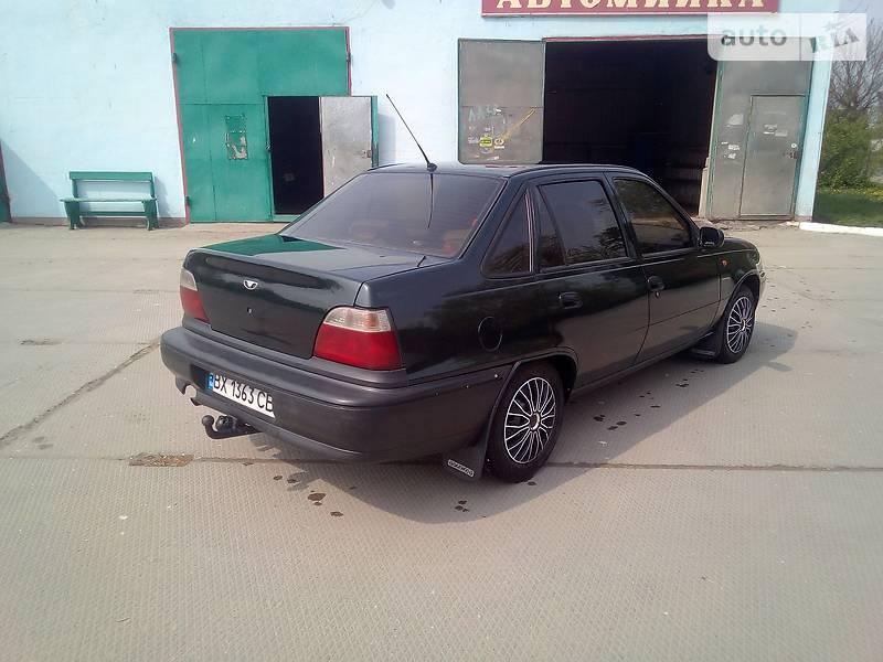 Daewoo Nexia 2005 в Красилове