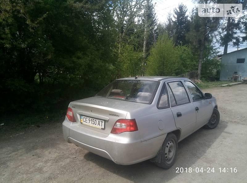Daewoo Nexia 2008 в Виньковцах