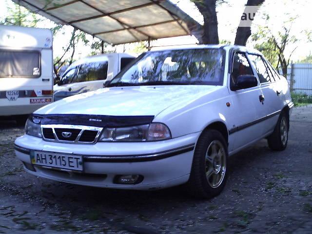 Daewoo Nexia 2007 в Краматорске