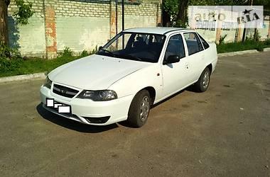 Daewoo Nexia 2012 в Рубежном