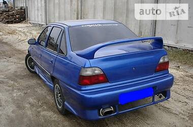 Daewoo Nexia 1997 в Сумах