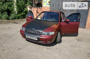 Daewoo Nubira 1998 в Константиновке