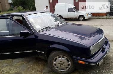 Daewoo Royale 1989