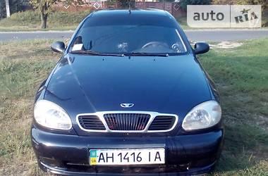 Daewoo Sens 2004 в Полтаве