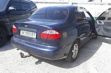 Daewoo Sens 2001 в Киеве