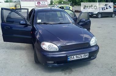 Daewoo Sens 2003 в Кропивницком