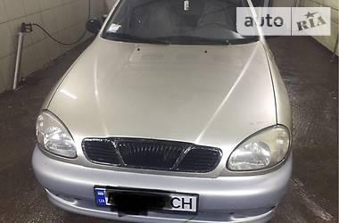 Daewoo Sens 2004 в Житомире