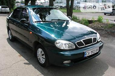 Daewoo Sens 2006 в Черкассах