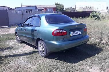Daewoo Sens 2009 в Запорожье