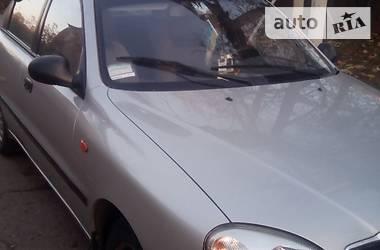 Daewoo Sens 2003 в Сумах