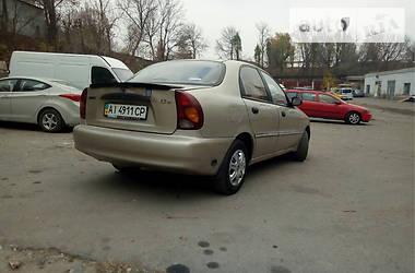 Daewoo Sens 2011 в Виннице