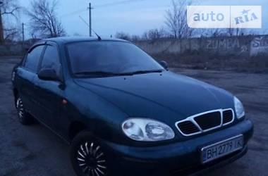 Daewoo Sens 2006 в Подольске