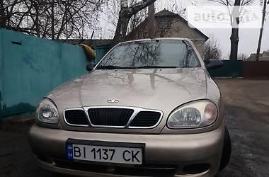 Daewoo Sens 2004 в Лохвице