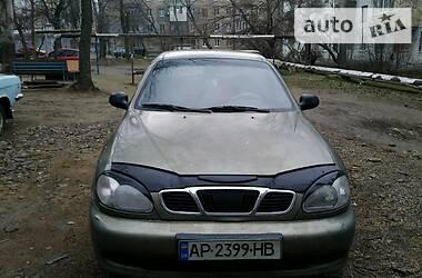 Daewoo Sens 2002 в Запорожье