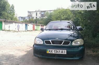 Daewoo Sens 2003 в Северодонецке