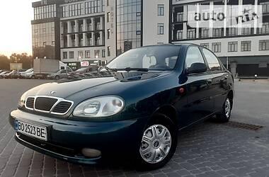 Daewoo Sens 2002 в Тернополе